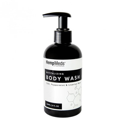 HempMeds - CBD Topical - Revitalizing Body Wash-buy-CBD-online