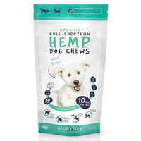 Neurogan, Inc. - CBD Pet Treat - Full Spectrum Dog Treats - 10mg-buy-CBD-online