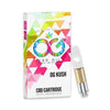 OG Labs - CBD Cartridge - Kush - 500mg
