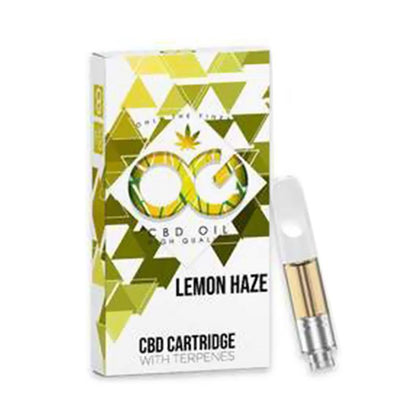 OG Labs - CBD Cartridge - Lemon Haze - 500mg-buy-CBD-online