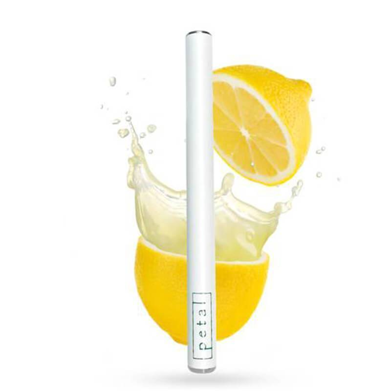 Petal - CBD Device - Lemon Chill Disposable Vape Pen - 150mg