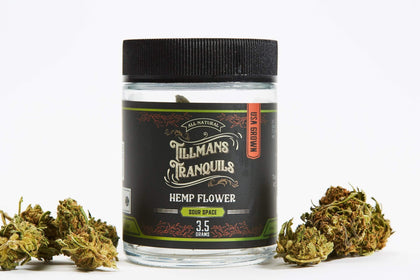 Tillmans Tranquils Space Candy CBD Hemp Flower 3.5 Grams-buy-CBD-online