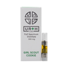 Urth CBD - CBD Cartridge - Girl Scout Cookie Pain - 300mg