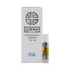 Urth CBD - CBD Cartridge - OG Relaxed - 300mg
