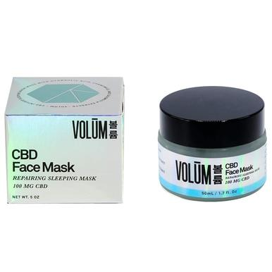 VOLUM - CBD Topical - Repairing Sleep Mask - 100mg-buy-CBD-online