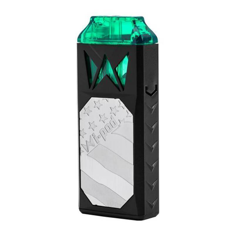 Wi-Pod - Concentrate Device Kit