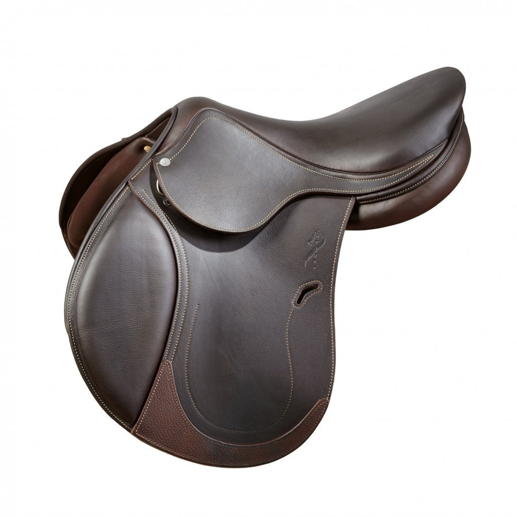 Custom Antares Contact saddle