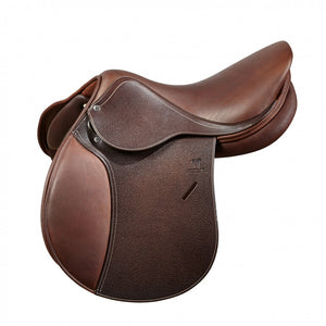 Antares Altair Semi custom saddle