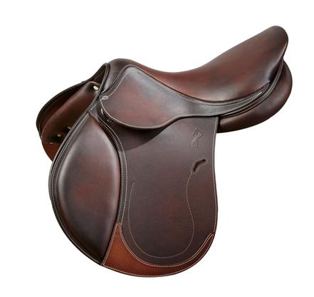 Antares Connextion close contact jumping saddle