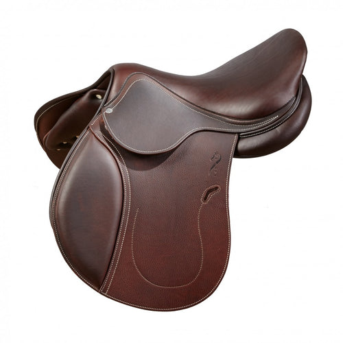Antares Comfort Close Contact Jumping Saddle