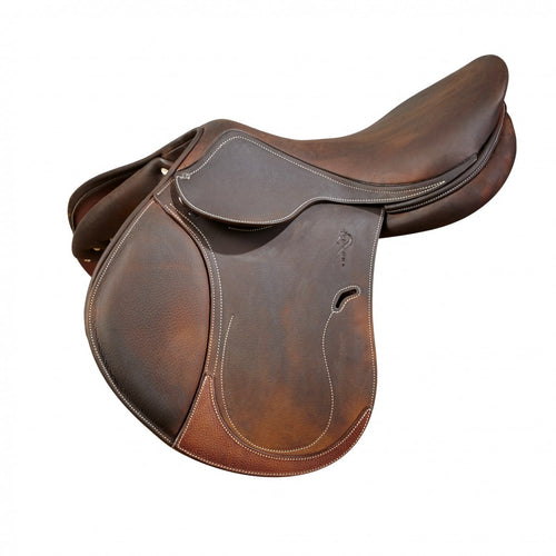 Antares Evolution Jumping Saddle