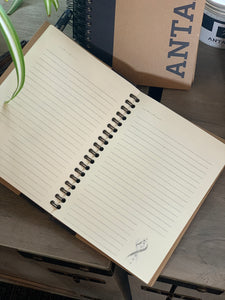 Antares Note Book