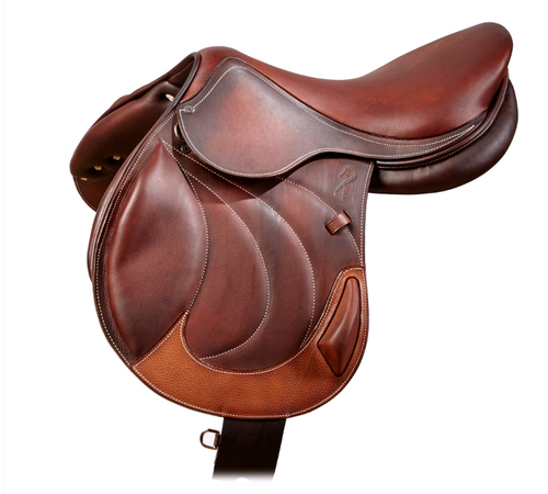 Antares Monoflap Saddle