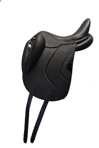 Antares Tempo Dressage Saddle