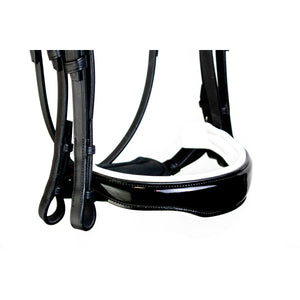 ORIGIN - Double Dressage Bridle