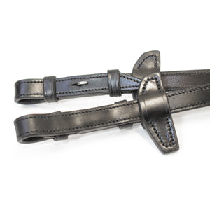 PRECISION - Rubber Reins