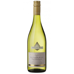 2019 Crystal Bay, Sauvignon Blanc Marlborough Valley