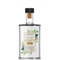 Golf's Gin, 43,5%, 50 Cl.