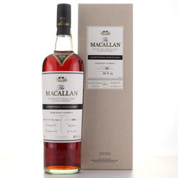The Macallan Exceptionel Single Cask   2018/ESH-14369/11