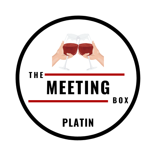 The Meeting Box (Platin) - Ludv. Bjørns Vinhandel