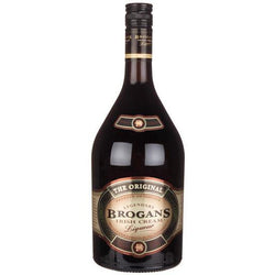 Brogans Irish Cream, 70.00/17