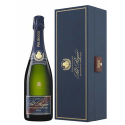 2009 Pol Roger Champagne,  Cuvée Sir Winston Churchill