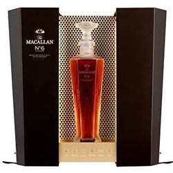 The Macallan Decanter No.6