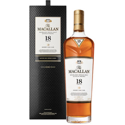 The Macallan 18 Years Old Sherry Oak