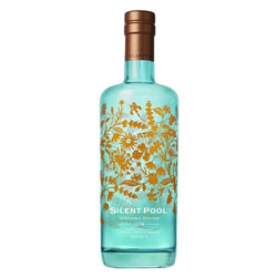 Silent Pool Gin, 43%, 70 Cl.