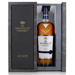 The Macallan ESTATE Highland Single Malt, Release 2019