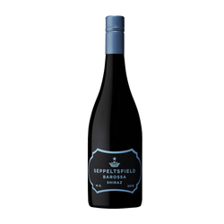 2017 Shiraz, Seppeltsfield Barossa Valley