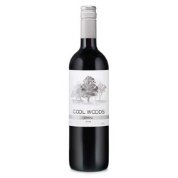 2018  Cool Woods Shiraz Thorn-Clarke