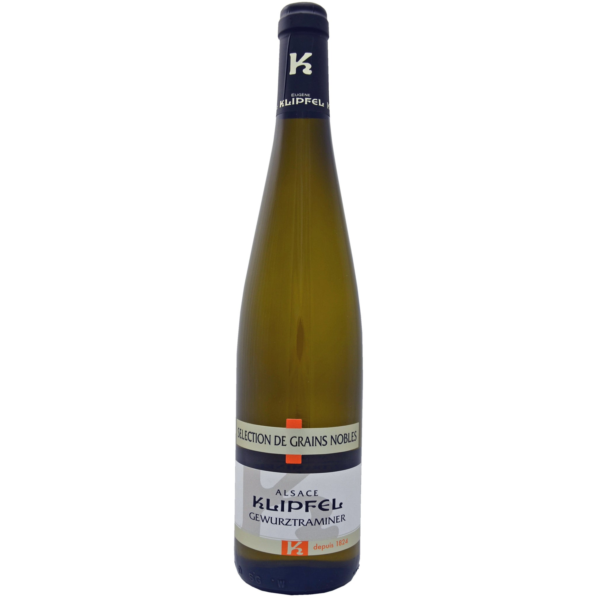2006 Gewurztraminer Selection Grains Noble, Klipfel - Ludv. Bjørns Vinhandel