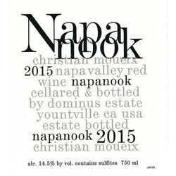 2016 Napanook, Napa Valley Dominus Estate