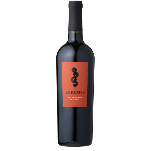 2014/16 Kumbaya Red Wine California