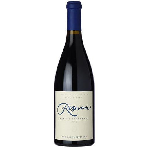 2014 Reynvaan, The Unnamed Syrah Washington State - Ludv. Bjørns Vinhandel