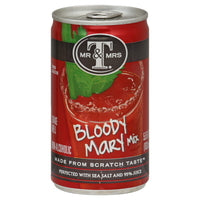 Mr  Mrs T. Bloody Mary Mix - Ludv. Bjørns Vinhandel
