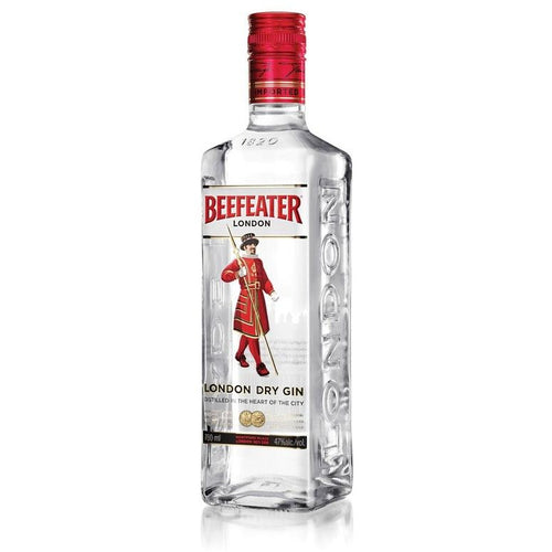 Beefeater Gin, 40%, 70 cl.
