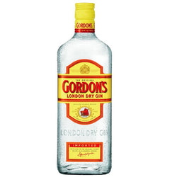 Gordon Gin, 37,5%, 70 cl.