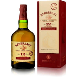 Redbreast Irish Whisky 12 Years Old