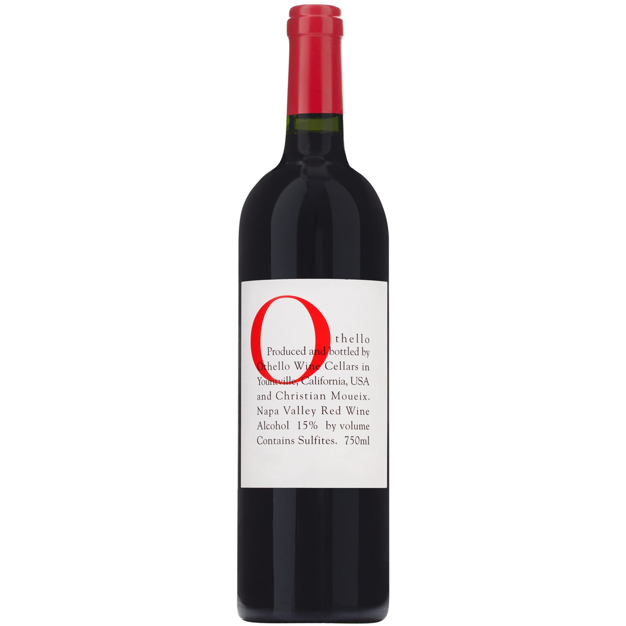 2016 Othello, Napa Valley Dominus Estate - Ludv. Bjørns Vinhandel