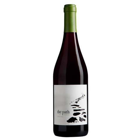 2016  The Path, Pinot Noir, - Ludv. Bjørns Vinhandel
