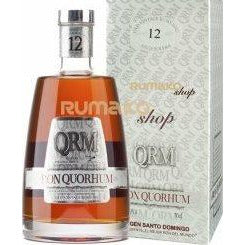 Ron Quorhum  23 Years, Solera, 40%, 70 C