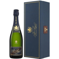 2008 Pol Roger Champagne, Cuvée  Sir Winston Churchill