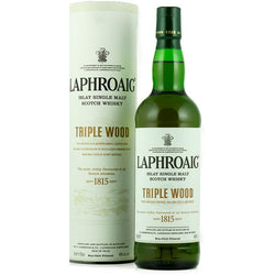 Laphroaig Triple Wood, 48%, 70 cl.