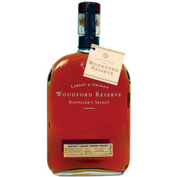 Woodford Reserve, 43,2%, 70 cl.