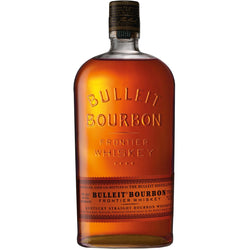 Bulleit Bourbon, 45%, 70 cl. Frontier Whisky, Kentucky