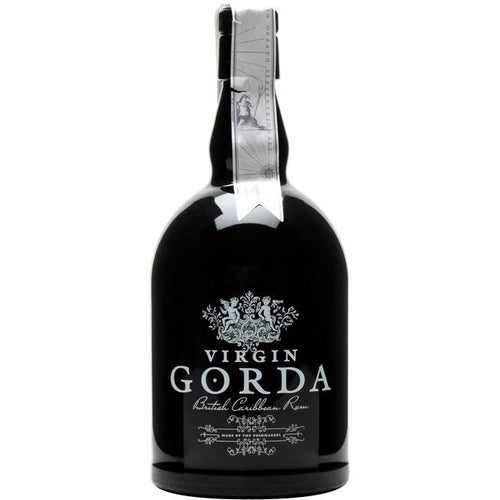 Virgin Gorda,  40%, 70 Cl. The Virgin Island, Caribien