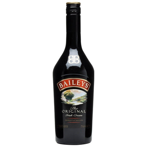 Bailey's Cream 17%, 70 cl. - Ludv. Bjørns Vinhandel