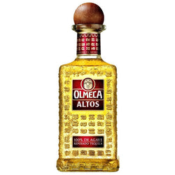 Olmeca Altos Reposado Tequila, 38%,70cl